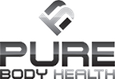 Pure Body Health logo